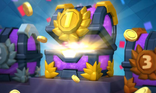 Thoughts on Clash Royale's Tournament Mode – The Clark Knight